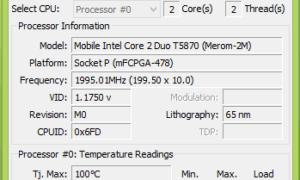 El mejor software gratuito de monitor de temperatura de la CPU y Checker para PC con Windows