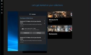 Novedades de Cortana en Windows 10 v1803