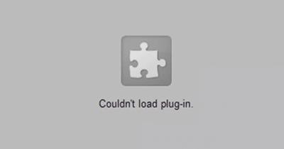No se pudo cargar el plugin Chrome en Windows 10/8/7 1