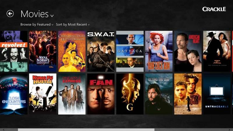 Cómo ver películas gratis en línea legalmente