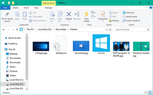 ¿Qué es el archivo Desktop.ini en Windows y cómo se puede utilizar para personalizar carpetas? 1