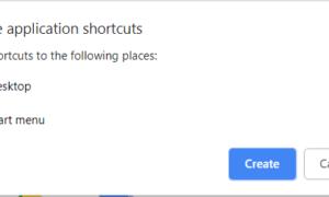 Cómo iniciar y utilizar Google Chrome en el modo Aplicación