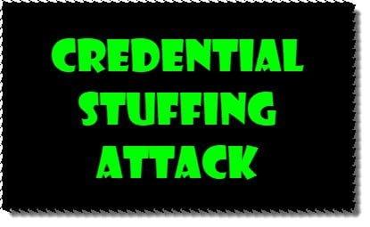 ¿Qué es un ataque de rellenado de credenciales?