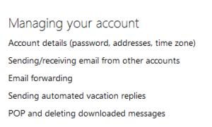 Cómo configurar el correo electrónico de Outlook.com con Microsoft Outlook Desktop