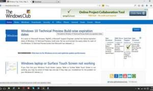 Revisión del navegador de Cyberfox: Navegador basado en Firefox para Windows x64