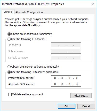 Qué es una fuga de DNS y cómo detener la fuga de DNS