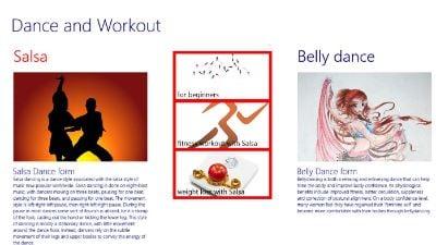 Las mejores aplicaciones de baile para aprender a bailar para Windows 10 de Microsoft Store 1
