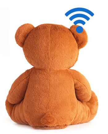 Peligros de los juguetes inteligentes o conectados a Internet que debe tener en cuenta