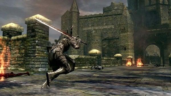 Top 10 RPG o juegos de rol para Xbox One 2