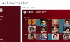 Aplicaciones para educación de Windows 8 de instituciones educativas en la tienda de Windows