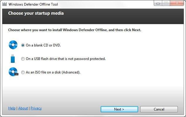 Construya la última unidad de copia de seguridad USB de emergencia con estas aplicaciones portátiles para Windows