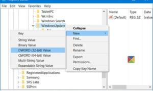 Cómo establecer el período para diferir las actualizaciones y las actualizaciones en Windows 10