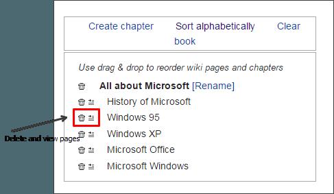 Cómo crear un libro electrónico a partir de Wikipedia 10