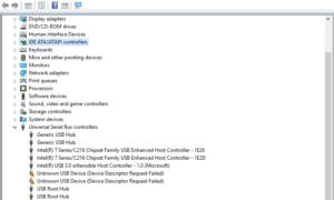 No se ha encontrado ningún error en la extensión libre utilizable al ejecutar DISKPART