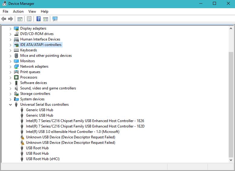 No se ha encontrado ningún error en la extensión libre utilizable al ejecutar DISKPART 6