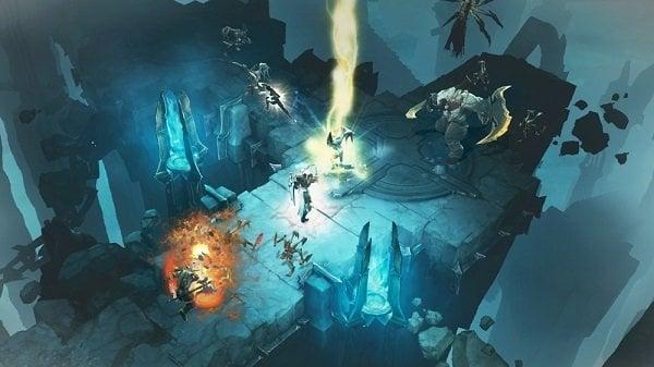 Top 10 RPG o juegos de rol para Xbox One 4