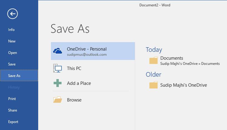 Los mejores consejos y trucos de Microsoft OneDrive que debes usar 3