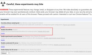 Problemas de Google Chrome con Windows 10/8/7