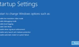 La versión del sistema operativo es incompatible con Reparación de inicio