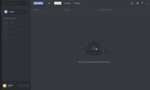 Discord es una aplicación gratuita de chat de voz y texto para jugadores de PC.