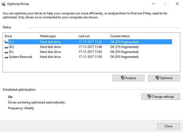 Cómo encontrar y reparar fugas de memoria en Windows 10/8/7