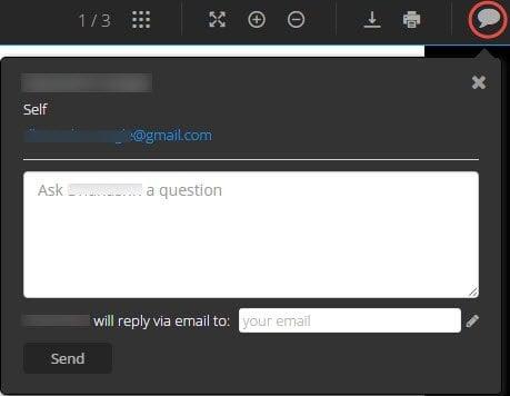DocSend for Outlook - Mejor comunicación mediante documentos