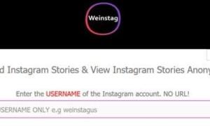 Cómo descargar historias de Instagram a PC o Móvil