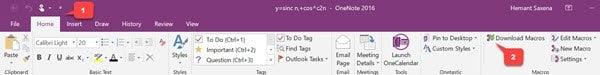 Cómo desactivar el corrector ortográfico en OneNote en Windows 10