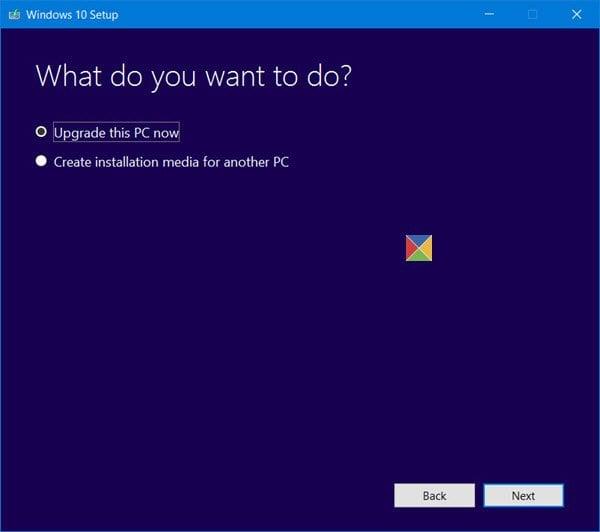 Cómo obtener la actualización de Windows 10 May 2019 Update v1903