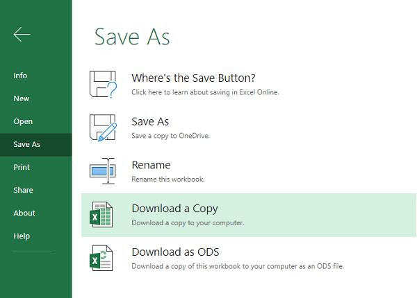 Recuperación de datos, Esperar unos segundos e intentar cortar o copiar de nuevo - Error de Excel