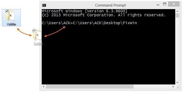 Trucos avanzados de CMD para Windows 10/8/7