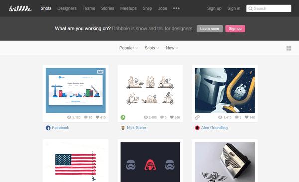 Los mejores sitios web para descargar gratis archivos Vector, Icono y PSD