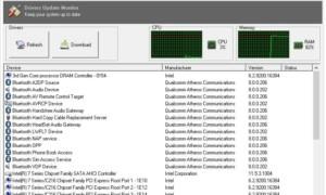 El mejor software de actualización de controladores gratuito para Windows 10/8/7