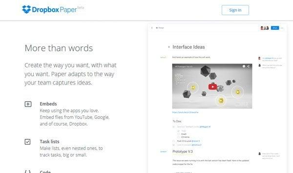 Las 5 mejores alternativas gratuitas a Google Docs