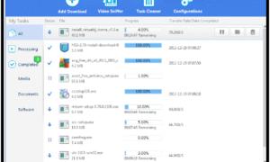 Mejores gestores de descargas gratuitas para Windows 10/8/7