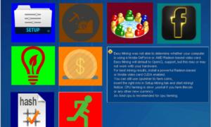 Software gratuito de Bitcoin Mining para Windows 10/8/7