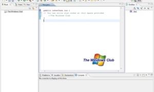 Eclipse IDE: Un entorno de desarrollo de software integrado multilingüe
