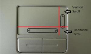 Consejos para usar el ratón en Windows 8/10