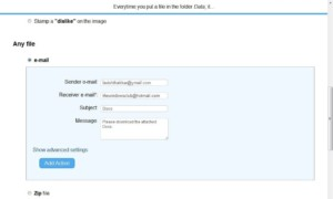 Automatice sus operaciones de DropBox y su experiencia con DropBox Automator