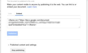 Consejos y trucos de Google Docs que todo el mundo debería conocer