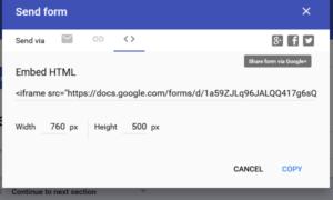 Consejos y trucos de Google para principiantes
