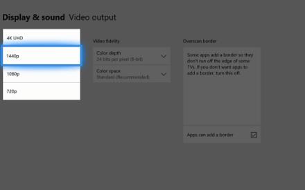Cómo activar el modo de baja latencia automática en Xbox One
