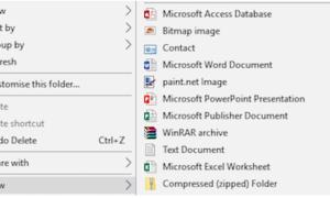 Mejores consejos y trucos del Explorador de archivos de Windows para Windows 10