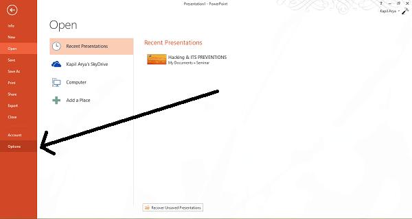 Habilitar o deshabilitar advertencias de hipervínculos para programas de Office 2