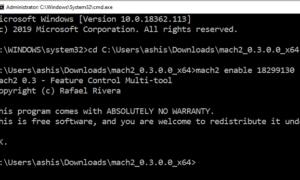 Cómo personalizar y habilitar el diseño del encabezado de Configuración de Windows 10