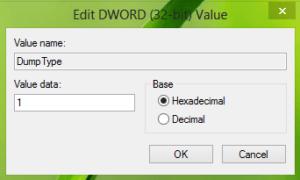 Habilitar o deshabilitar el servicio de informes de errores de Windows en Windows 10/8/7