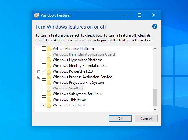 Cómo habilitar el entorno de pruebas de Windows en VMware Workstation 1