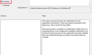 Windows requiere un controlador firmado digitalmente