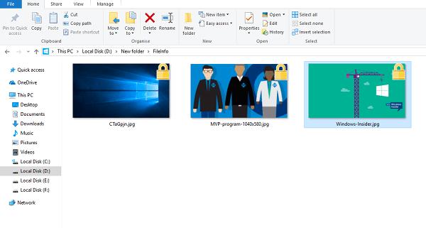 Cómo agregar un elemento de cifrado o descifrado al menú contextual del botón derecho del ratón en Windows 10/8/7