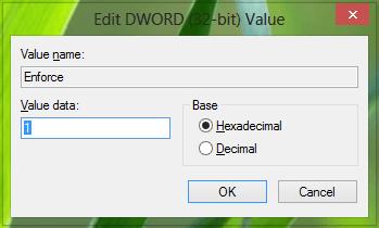 Imponer el límite de cuota de disco y evitar que los usuarios cambien la configuración en Windows 10 2